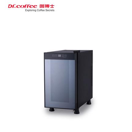 咖啡机专用冷藏箱